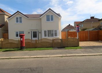 Thumbnail 2 bed detached house for sale in Addiscombe Road, Whitchurch, Bristol
