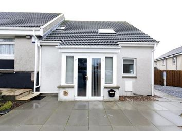 Thumbnail 2 bed semi-detached house to rent in Corseduick Park, Newmachar, Aberdeen