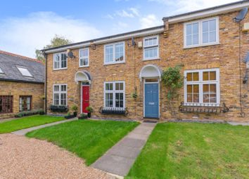 Thumbnail 3 bed property for sale in Lambourne Place, Blackheath, London