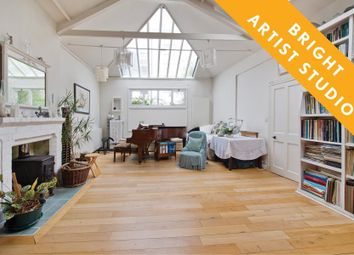 Thumbnail 1 bed cottage for sale in Augustine Road, London