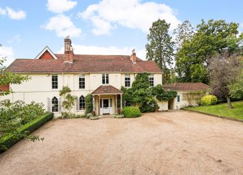 Thumbnail 8 bed detached house to rent in Tilburstow Hill Road, South Godstone, Godstone