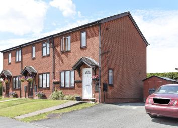 Thumbnail 2 bed semi-detached house for sale in Penybryn, Llandrindod Wells
