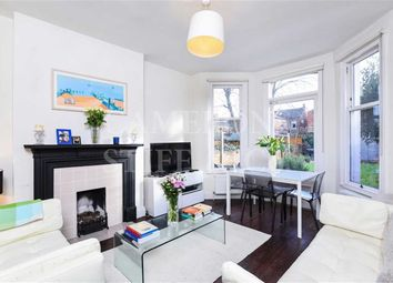 Thumbnail 2 bedroom flat for sale in Chandos Road, Willesden Green, London
