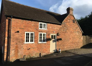 Thumbnail 2 bedroom barn conversion to rent in Coventry Road, Fillongley, Coventry