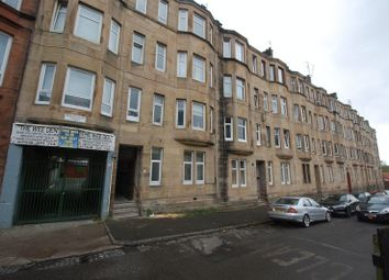 Thumbnail 1 bed flat for sale in Birkenshaw Street, Dennistoun, Glasgow