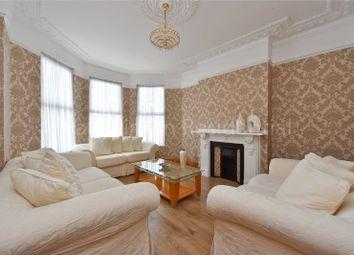Thumbnail 7 bed terraced house for sale in Duckett Road, Harringay, London