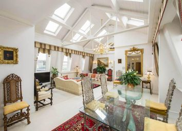 Thumbnail 4 bed flat for sale in Central Park Lodge, 54-58 Bolsover Street, London