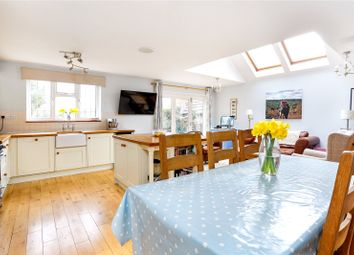 Thumbnail 3 bed detached house for sale in Pitfold Avenue, Haslemere, Surrey
