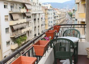 Thumbnail 2 bed apartment for sale in Nice Fleurs, Array, France