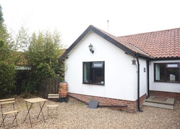 Thumbnail 1 bed barn conversion for sale in Tunbeck Road, Wortwell, Harleston