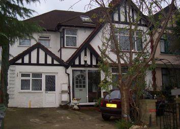 Thumbnail 2 bedroom flat to rent in Wembley Park Drive, Wembley Park
