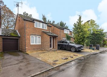 3 bed link-detached house for sale in King James Way, Henley-On-Thames RG9