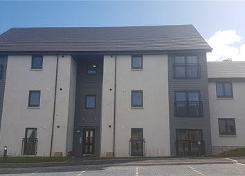Thumbnail 2 bed flat to rent in 54 Rowett South Drive, Bucksburn, Aberdeen