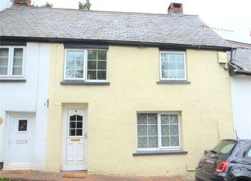 2 bed terraced house for sale in Chapel Hill, Uffculme, Cullompton, Devon EX15