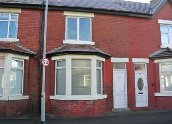 Thumbnail 3 bed terraced house to rent in Addison Road, Fleetwood