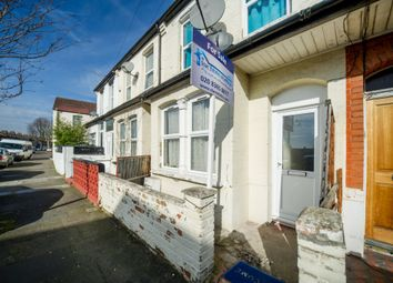 2 bed terraced house for sale in St Peters Avenue, Edmonton, London N18