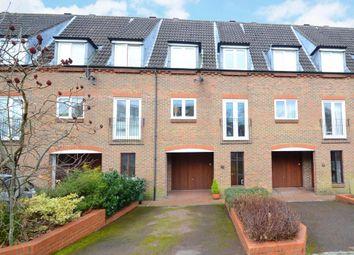 4 bed mews house to rent in Beechcroft Manor, Weybridge KT13