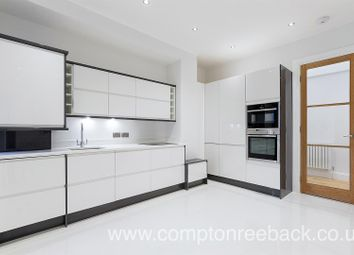Thumbnail 3 bed flat for sale in Leith Mansions, Grantully Road