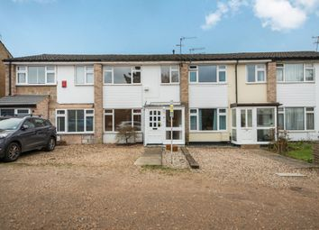 Thumbnail 3 bed terraced house for sale in Heath Road, Watford