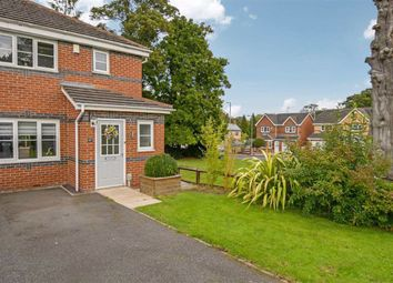 Thumbnail 3 bed semi-detached house for sale in Pinderfield Close, Hull