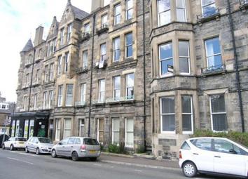 Thumbnail 3 bed flat to rent in Leamington Terrace, Edinburgh