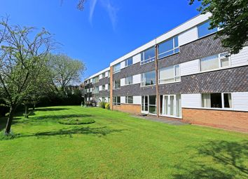 Thumbnail 2 bed flat for sale in Chadley Close, Solihull