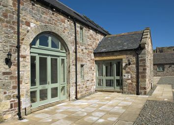 Thumbnail 2 bed barn conversion to rent in Greystoke, Lanercost, Brampton