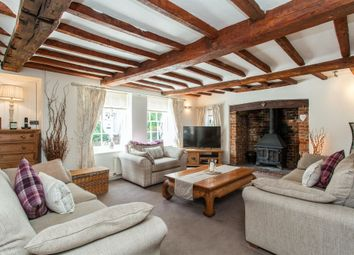 Thumbnail 5 bed property for sale in Laurel Place, Staple Street, Hernhill, Faversham