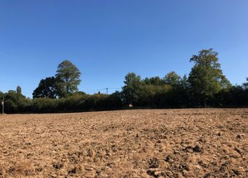 Land for sale in Reading Road, Hook, Hampshire RG27