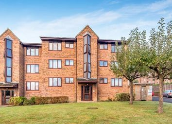 Thumbnail 2 bedroom flat for sale in Birkdale Court, Buckland Road, Maidstone, Kent