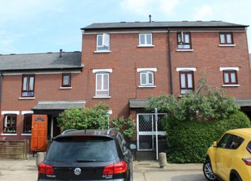 Thumbnail 4 bed terraced house for sale in Englefield Close, Croydon