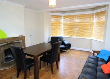 Thumbnail 3 bed flat to rent in Hermon Hill, Wanstead