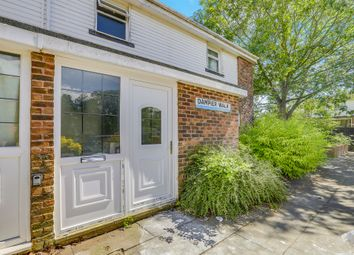 Thumbnail 3 bed end terrace house for sale in Dampier Walk, Eddington Hill, Broadfield, Crawley