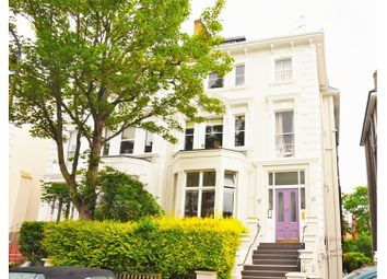 Thumbnail 2 bed flat for sale in 57 Belsize Park Gardens, London