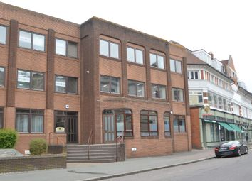 Thumbnail Office to let in Ground Floor, 8 Trinity, Bournemouth