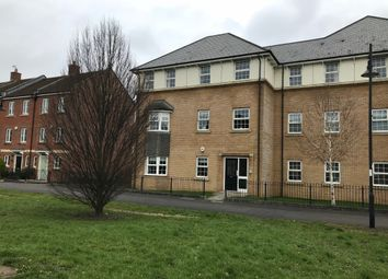 Thumbnail 1 bed flat for sale in Redhouse Gardens, Swindon