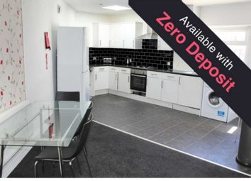 5 bed shared accommodation to rent in Romney Street, Salford M6