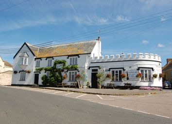 Thumbnail Pub/bar for sale in Burton Bradstock, Bridport
