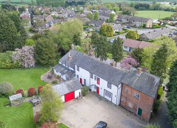 Thumbnail 10 bed detached house for sale in Ongar Road, Fyfield, Ongar