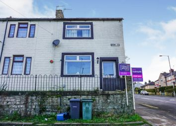 Thumbnail 1 bed terraced house for sale in Grant Street, Keighley