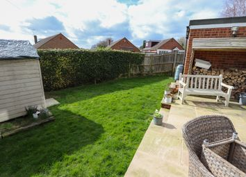 Thumbnail 4 bed detached house for sale in Goddards Close, Cranbrook