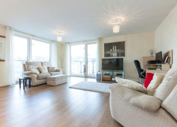 Thumbnail 3 bed flat to rent in St. Clements Avenue, Romford, Essex