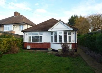Thumbnail 2 bed bungalow for sale in Glenwood Way, Shirley, Croydon, Surrey
