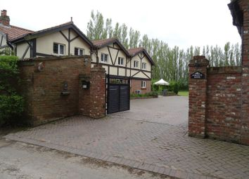 Thumbnail 5 bed detached house for sale in Little Lane, Whaplode, Spalding