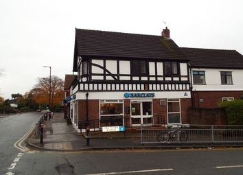 Thumbnail 2 bed flat to rent in Hawthorn Avenue, Timperley, Altrincham