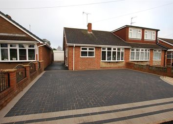 Thumbnail 2 bed bungalow for sale in Belvedere Close, Kingswinford