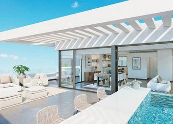 Thumbnail Terraced house for sale in Marbella, Málaga, Spain