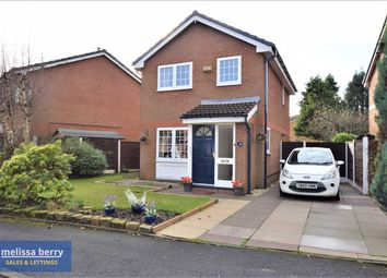 3 bed detached house for sale in Prestwich Hills, Prestwich, Manchester M25