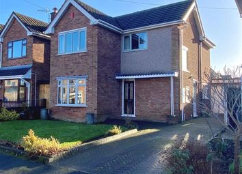 3 bed detached house for sale in The Dreys, Trentham, Stoke-On-Trent ST4