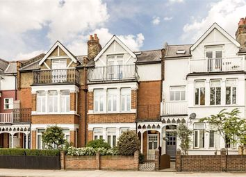 Thumbnail 4 bedroom terraced house for sale in Cross Deep, Twickenham